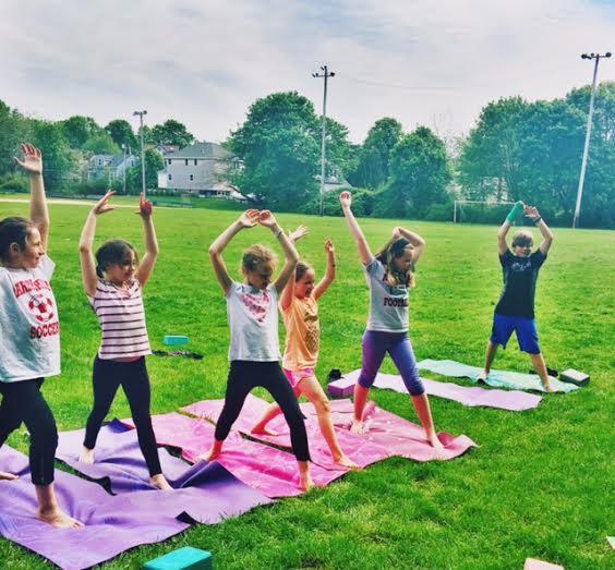Govinda Yoga Play